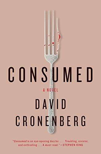 9781416596141: Consumed: A Novel