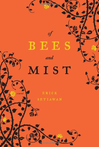 9781416596240: Of Bees and Mist: A Novel