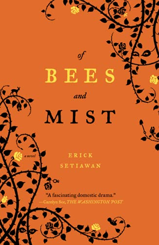 9781416596257: Of Bees and Mist: A Novel