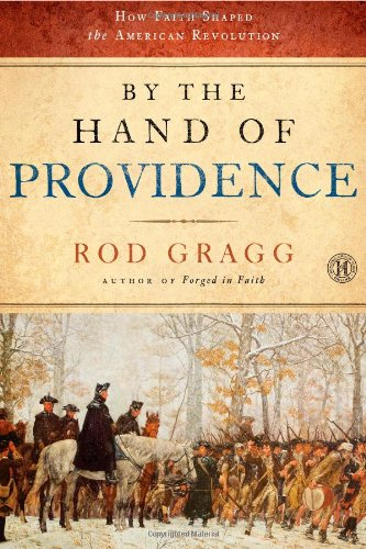 9781416596301: By the Hand of Providence: How Faith Shaped the American Revolution