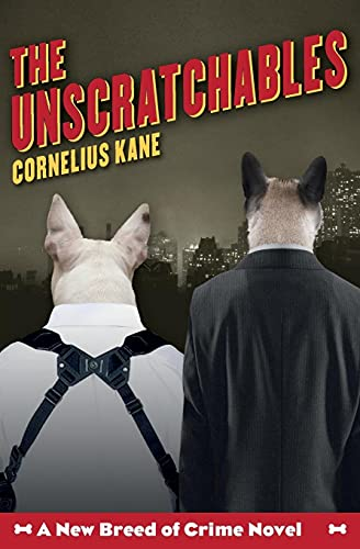 9781416596417: The Unscratchables