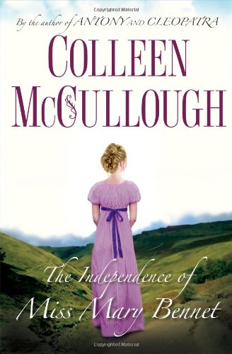 9781416596486: The Independence of Miss Mary Bennet