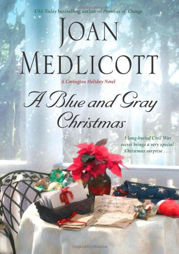 9781416597353: A Blue and Gray Christmas (Ladies of Covington)