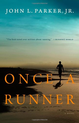 9781416597889: Once a Runner