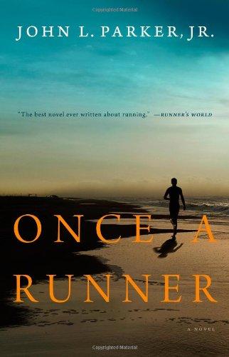 9781416597889: Once a Runner: A Novel