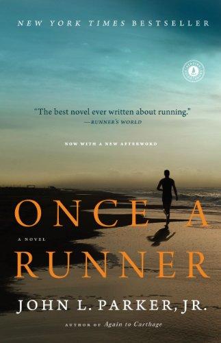9781416597896: Once a Runner