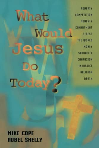 9781416597964: What Would Jesus Do Today