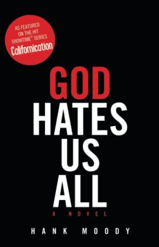 9781416598237: God Hates Us All