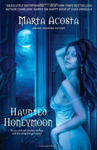 9781416598879: Haunted Honeymoon