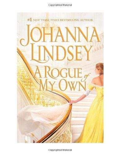 A Rogue of My Own: Lindsey, Johanna