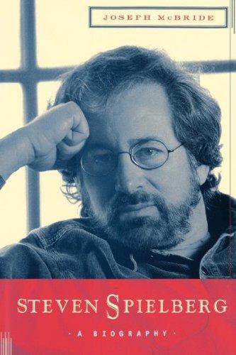 9781416599029: Steven Spielberg