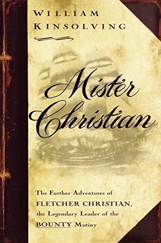 9781416599043: MISTER CHRISTIAN