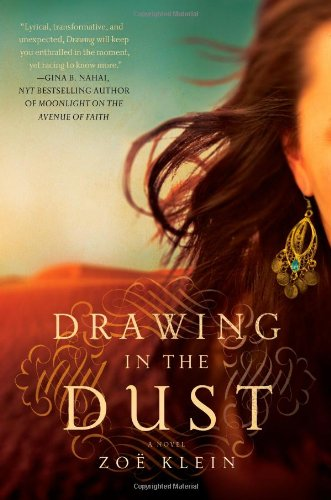 9781416599128: Drawing in the Dust