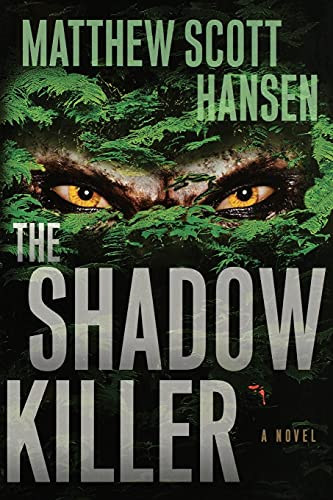 9781416599210: Shadowkiller