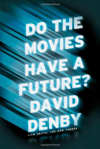 9781416599470: Do the Movies Have a Future?