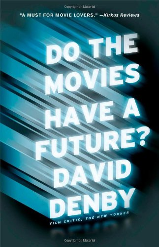 9781416599487: Do the Movies Have a Future?