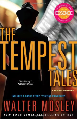 9781416599494: The Tempest Tales: A Novel-in-Stories
