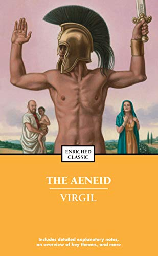 9781416599616: The Aeneid (Enriched Classics)