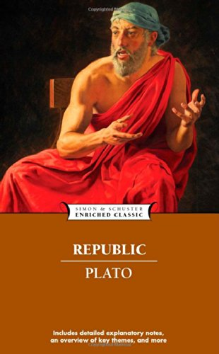 9781416599708: Republic (Enriched Classics)
