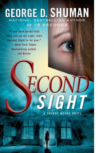 9781416599807: Second Sight: A Novel of Psychic Suspense