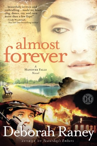 9781416599913: Almost Forever (Hanover Falls Series #1)