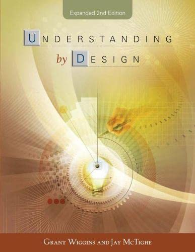 9781416600350: Understanding by Design (Professional Development)