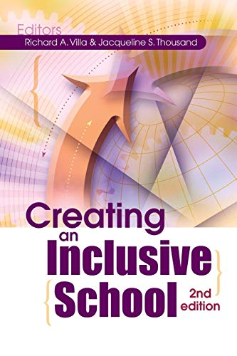 9781416600497: Creating an Inclusive School