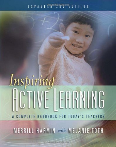 Inspiring Active Learning, 2nd edition