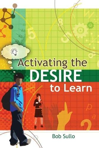 9781416604235: Activating the Desire to Learn