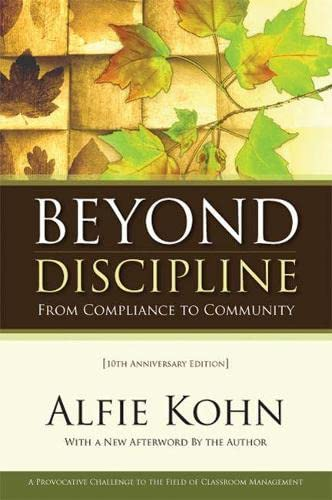 9781416604723: Beyond Discipline: From Compliance to Community