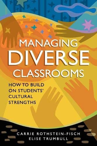 9781416606246: Managing Diverse Classrooms: How to Build on Students' Cultural Strengths