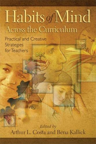 9781416607632: Habits of Mind Across the Curriculum: Practical and Creative Strategies for Teachers