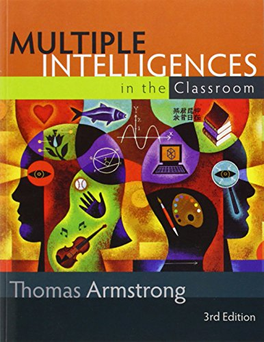 9781416607892: Multiple Intelligences in the Classroom