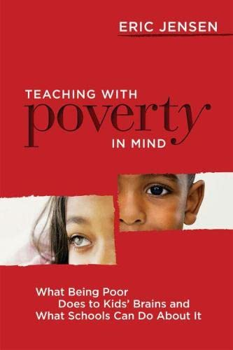 9781416608844: Teaching With Poverty in Mind: What Being Poor Does to Kids' Brains and What Schools Can Do About It