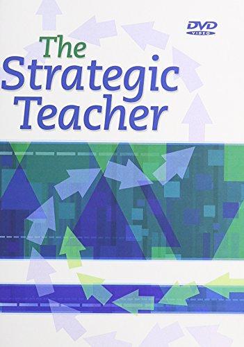 9781416611806: The Strategic Teacher