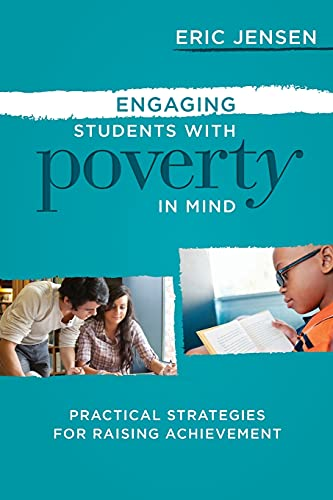 9781416615729: Engaging Students with Poverty in Mind: Practical Strategies for Raising Achievement