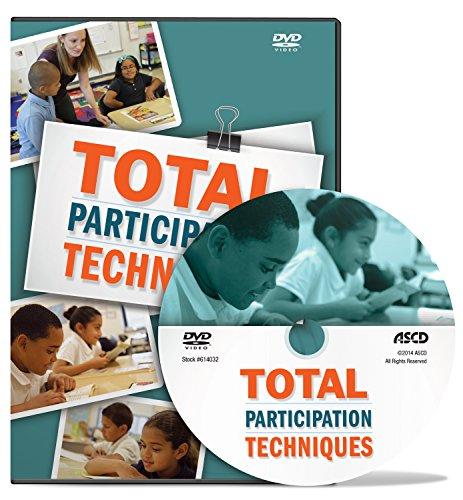 9781416617068: Total Participation Techniques DVD