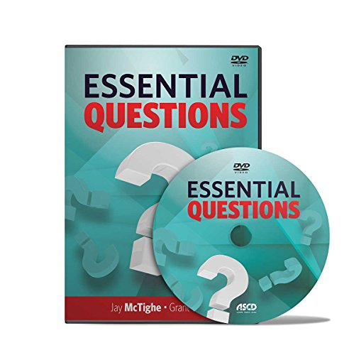 9781416617662: Essential Questions DVD