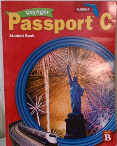 Voyager Passport C, Part B (Student Edition): various