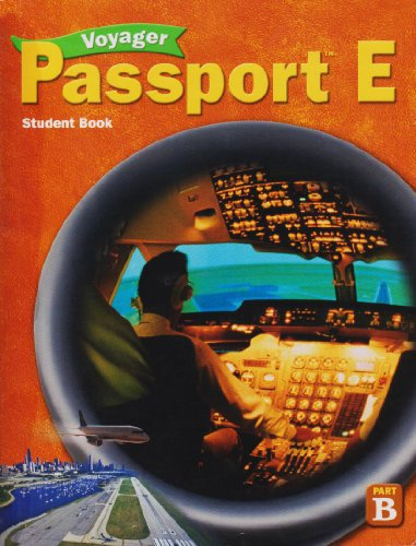 9781416805588: Voyager Passport E Student Book Part B