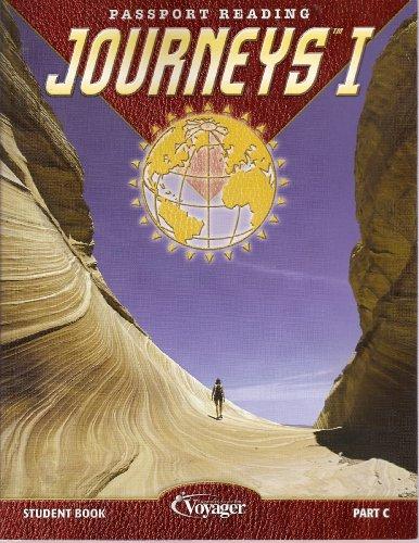 9781416808718: Journeys I Student Book Part C (Passport Reading)