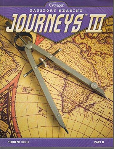 Journeys 3 Passport Reading student book Part B
