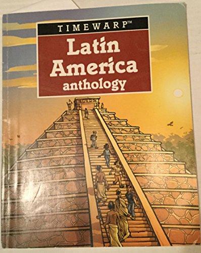 9781416827085: TimeWarp Latin America Anthology (P)