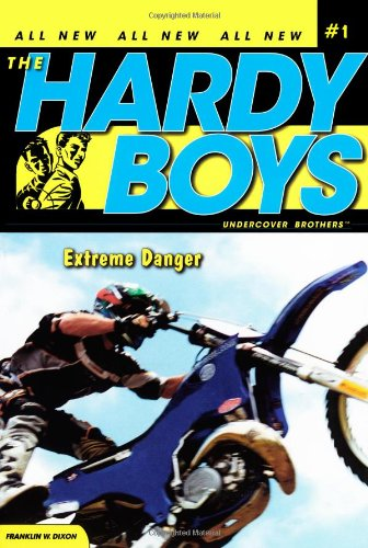 9781416900023: Extreme Danger (Hardy Boys: Undercover Brothers, No. 1)