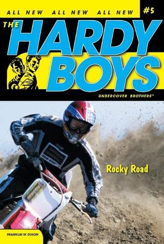 9781416900061: Rocky Road (Hardy Boys: Undercover Brothers, No. 5)