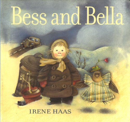 9781416900139: Bess and Bella