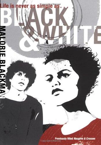 9781416900177: Black & White