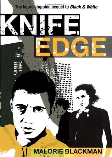 9781416900184: Knife Edge