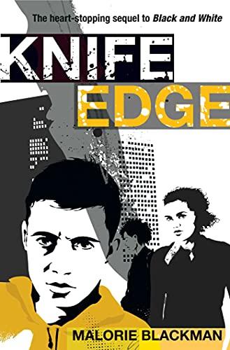 9781416900191: Knife Edge