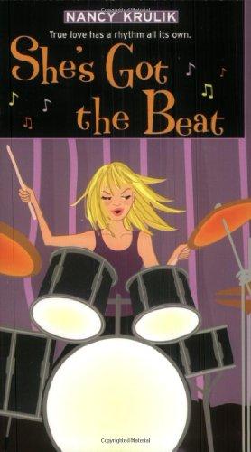 9781416900207: She's Got the Beat (Romantic Comedies (Mass Market))